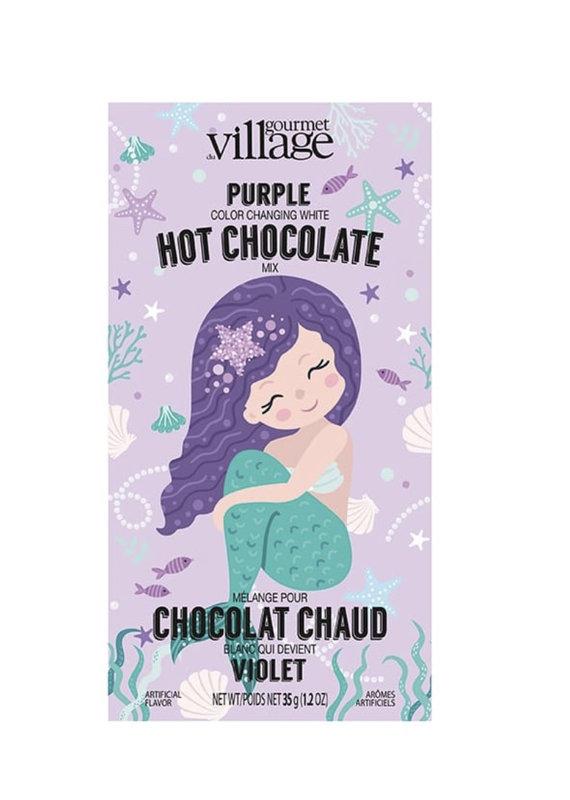 GOURMET VILLAGE Mini Hot Chocolate Mermaid