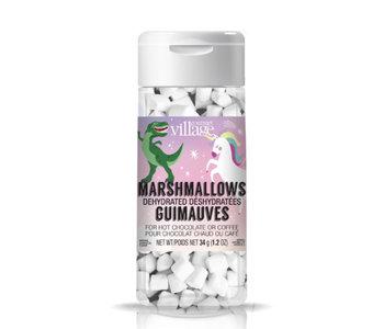 Whimsical Marshmallows