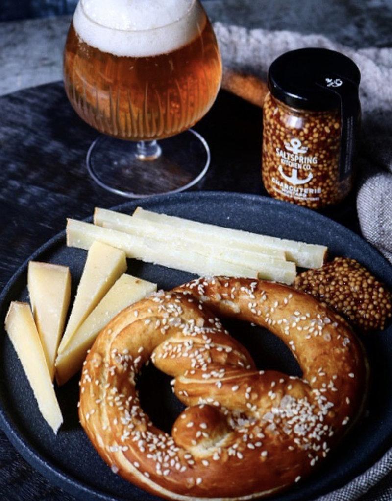Salt Spring Kitchens Charcuterie Mustard