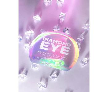Diamond Eye Pads