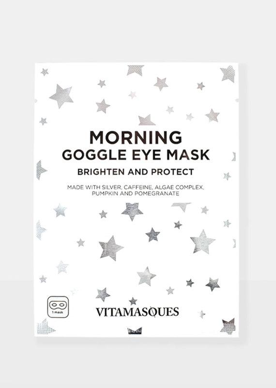 Vitamasques Morning Goggle Eye Mask