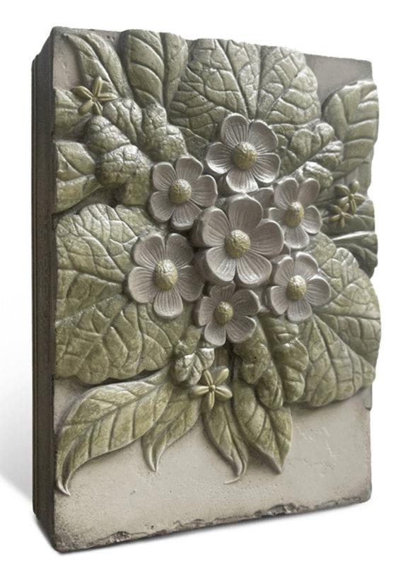 Sid Dickens RLE21-02 Blushing Blooms