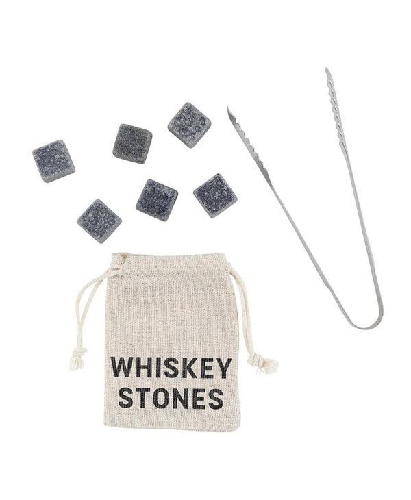 Whiskey Stones Book Set