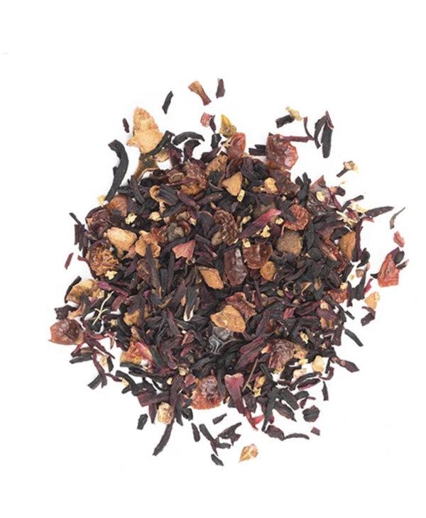 Hibiscus Rosehip Loose Tea
