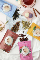 Pinky Up Chai Latte Loose Leaf Tea Pouch