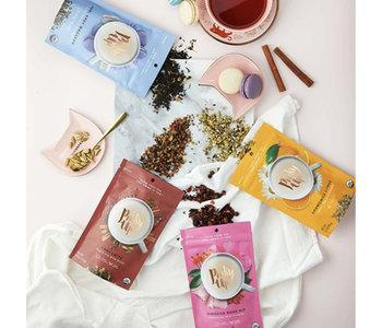 Chai Latte Loose Leaf Tea Pouch