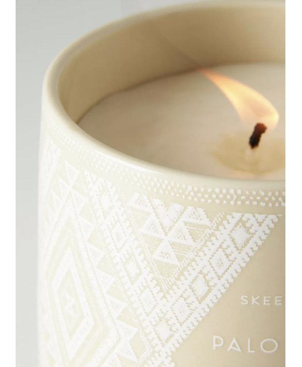 Palo Santo + Citronella Candle, 100hr