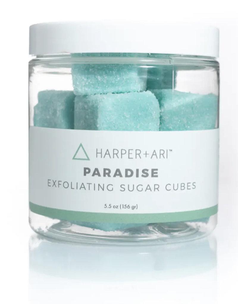 Harper + Ari Exfoliating Sugar Cubes 5.5oz