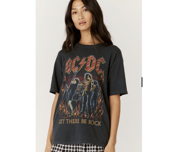 AC/DC Let There Be Rock Weekend Tee