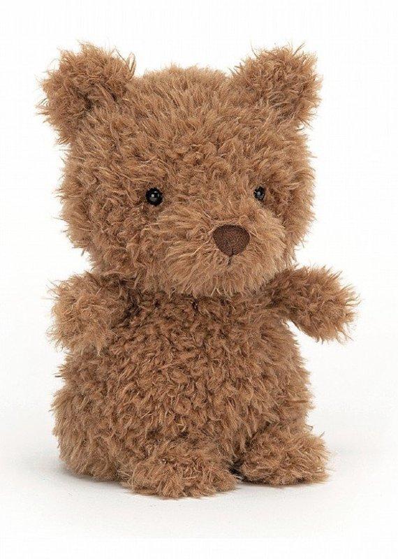 """Jellycat Inc. Little Bear 7"""""""