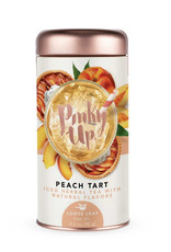 Pinky Up Peach (Tart) Crisp Loose Tea
