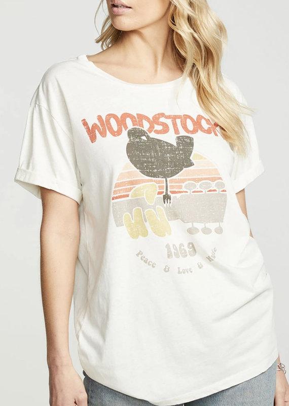Chaser Woodstock - 1969, Au Lait