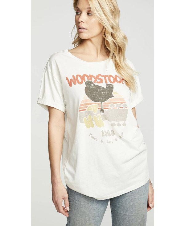 Woodstock - 1969, Au Lait