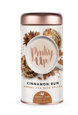 Pinky Up Cinnamon Bun Loose Tea