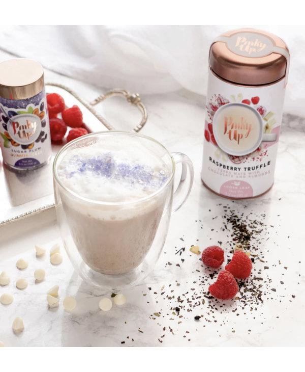 Raspberry Truffle Loose Tea