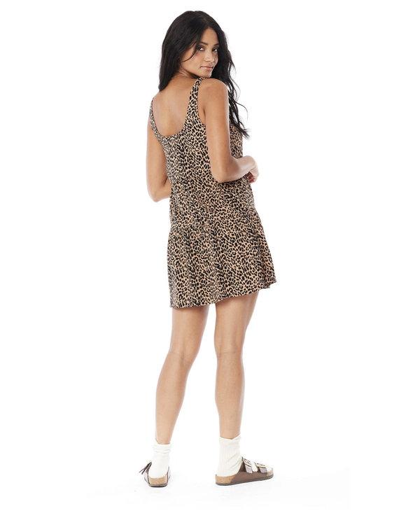 Noah Midi Dress