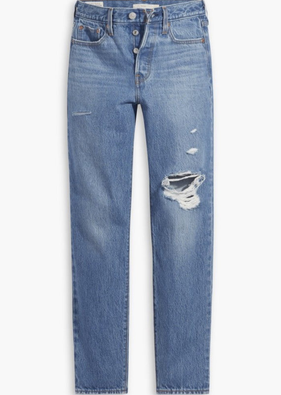 Levi Strauss & Co. Wedgie Icon Fit, Athens Asleep