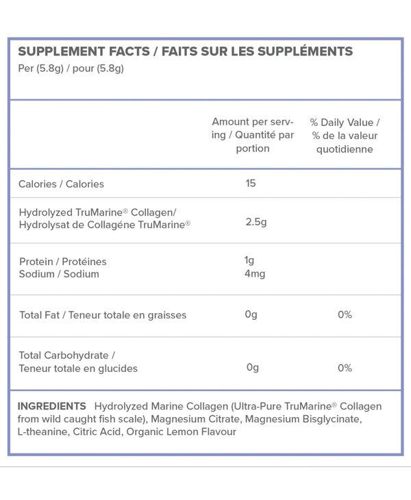 TruMarine® Collagen + Magnesium
