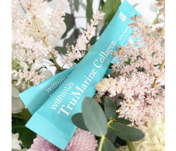 TruMarine® Collagen Stick Packs (20)