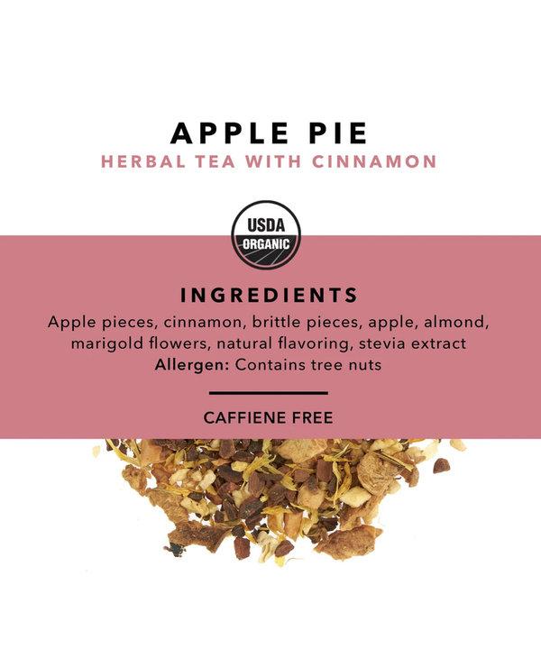 Apple Pie Loose Leaf Tea