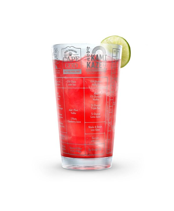 GOOD MEASURE - Vodka