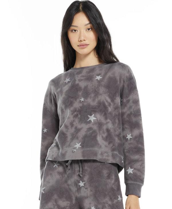 Millie Cloud Star Sweatshirt