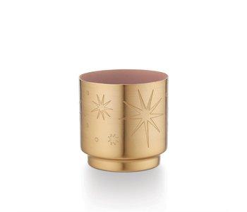 Pink Pine Tiny Tinsel Candle