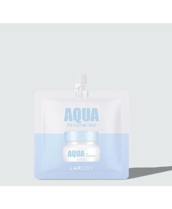 Aqua Spa Sleeping Mask
