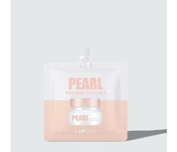 Pearl Brightening Sleeping Mask