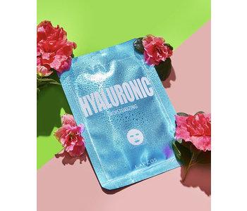 Hyaluronic Acid Derma Sheet Mask