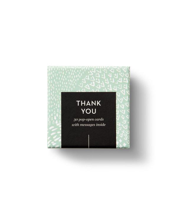 Thoughtfulls - Thank You