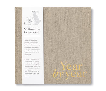 Year by Year Book