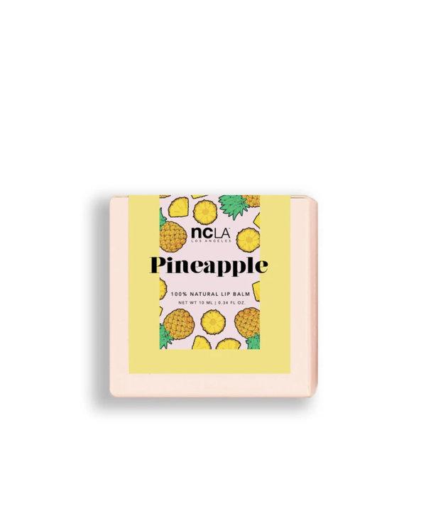 Balm Babe Pineapple Lip Balm