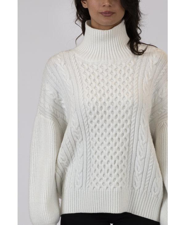 Taryn Turtleneck Sweater