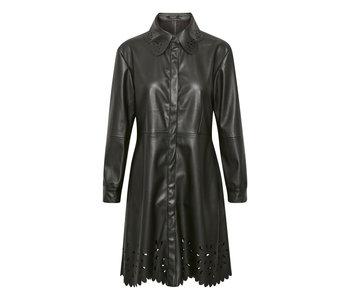 Malene Dress, Black