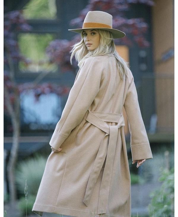 Caden Coat