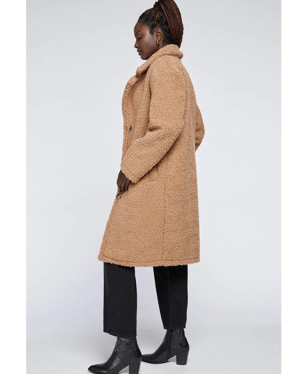Hoxton Coat