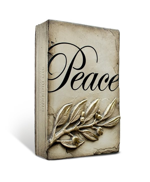 T539 Peace (Olive Branch)