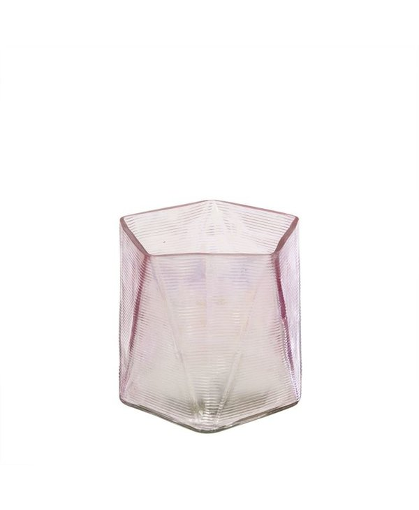 Prism Votive S, Pink