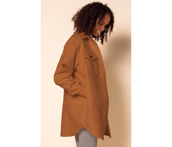 The Charley Coat
