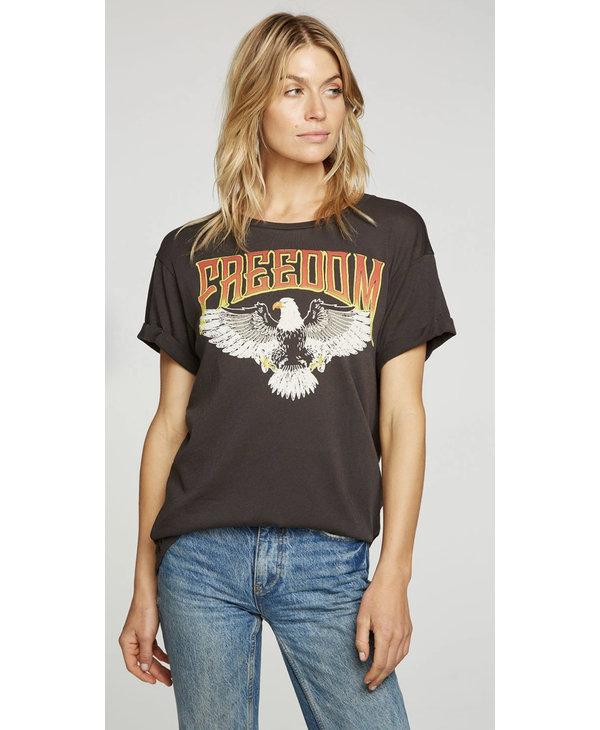 Freedom Eagle, Vintage Black