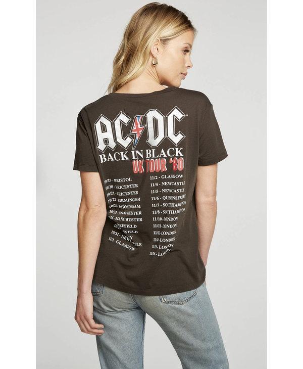 AC/DC Back In Black Tour, Union Black