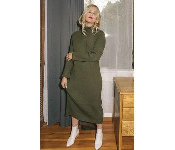 Priscilla Sweater Dress