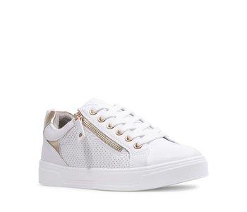 Brookee Shoe, Rose Gold Multi