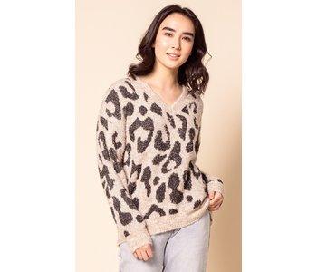 The Liza Sweater