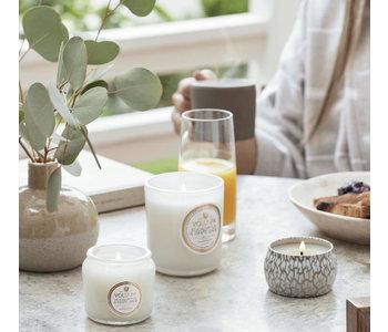 Voluspa Eucalyptus & White Sage