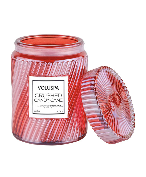 Voluspa Crushed Candy Cane