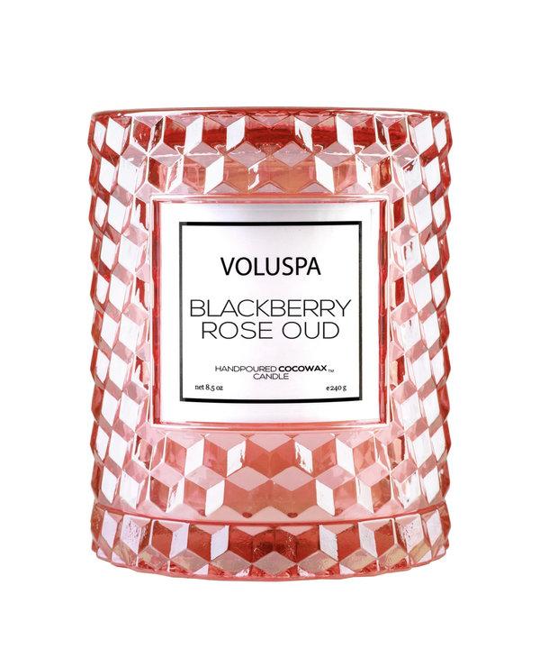 Voluspa Blackberry Rose Oud