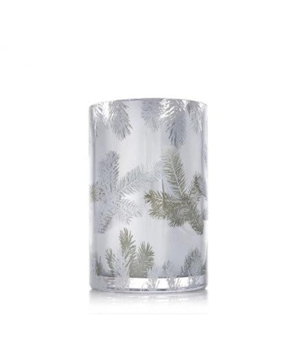 Fraser Fir Pine Needle Luminary, Med