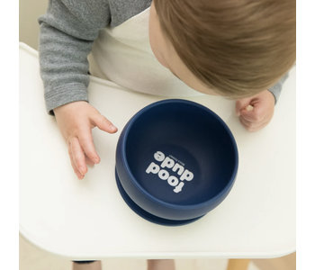 Food Dude Wonder Bowl